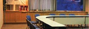会議室利用案内のイメージ